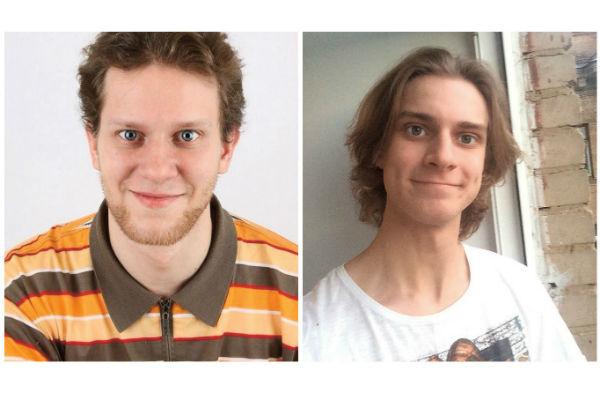 Старшие сыновья Кортнева - 28-летний Артемий и 18-летний Никита