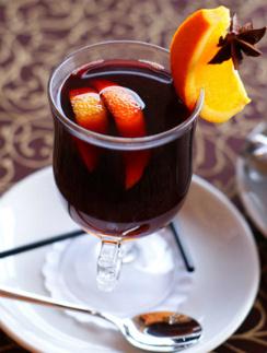 Стиль: Пять горячих напитков для холодной зимы – фото №3