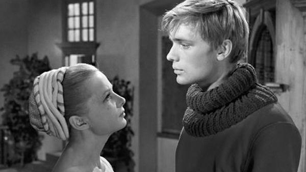 «Обыкновенное чудо» (1964)