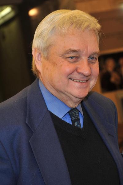 Александр Стефанович стал вторым мужем певицы