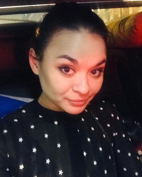 Ксения Шойгу