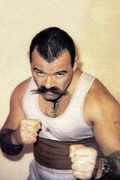 Кулачные бои и бокс изменили характер и внешность Бронсона