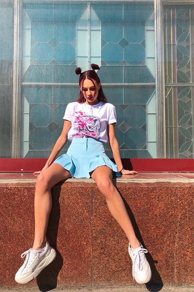 Интервью: Экс-солистка SEREBRO Полина Фаворская: «Я простила измену, но мы расстались из-за его проблем с наркотиками» – фото №2