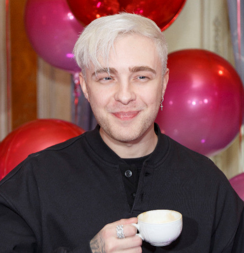 Black Star будет судиться из-за незаконного концерта Егора Крида