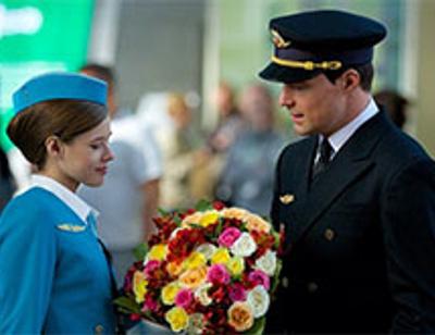 Стартовали съемки нового фильма «Экипаж». Первые фото