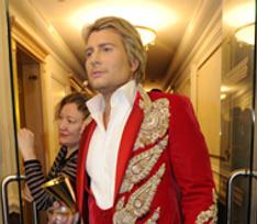 Григорий Лепс перепел легендарную песню Баскова  за 1000 евро