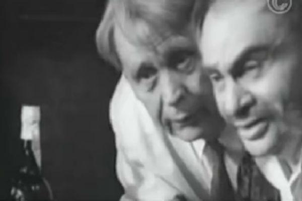 Иван Пырьев соблазнил многих звезд советского кино
