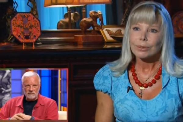 Татьяна Баринова очень боялась начинать жить с Дмитрием