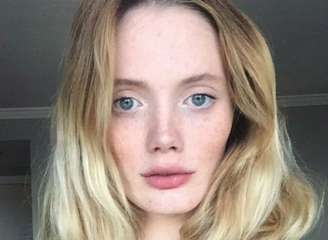 Мужа избитой модели Киры Фокс вновь обвинили в рукоприкладстве