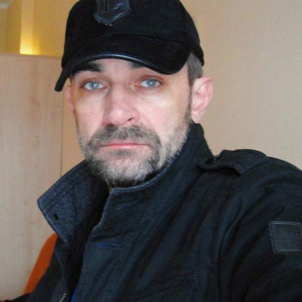 Сергей Голомазов