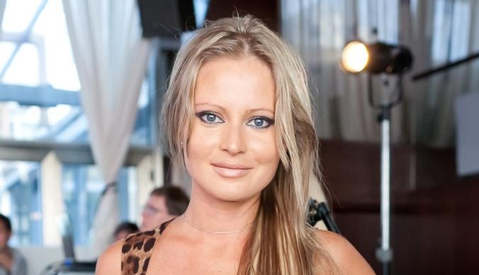 Дана Борисова: «После реабилитации я три месяца была сексоголиком»