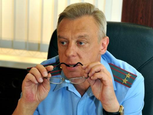 Александр Половцев: «Остановился пить, когда лицо стало похоже не пойми на что»