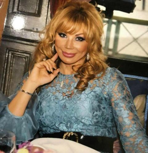 Младшая дочь Маши Распутиной страдает от несчастной любви