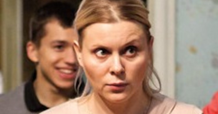 Яна Троянова спасла подругу от маньяка