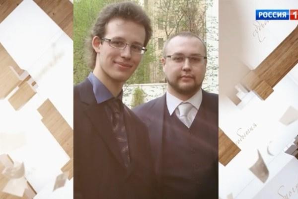 Во втором браке у Василия Ливанова появилось двое сыновей