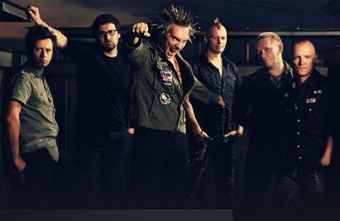 Группа «Король и шут»