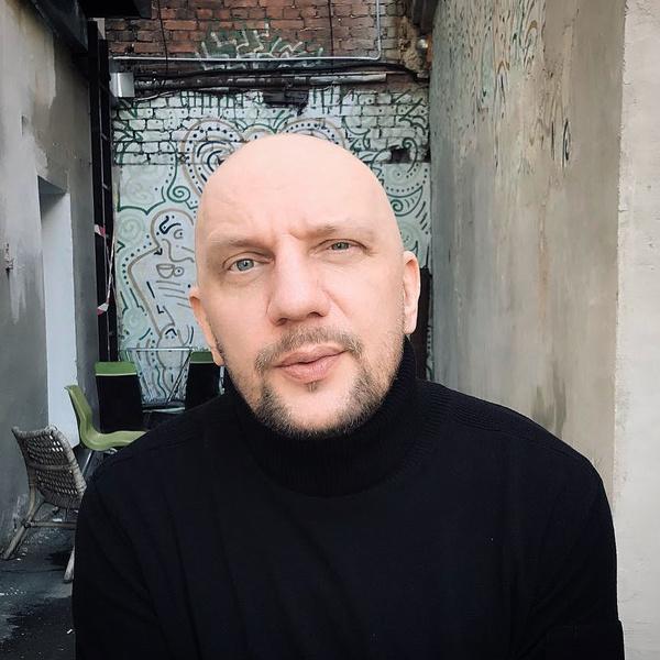 Андрей Бледный