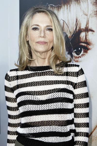 Долгое время актриса боролась с онкозаболеванием