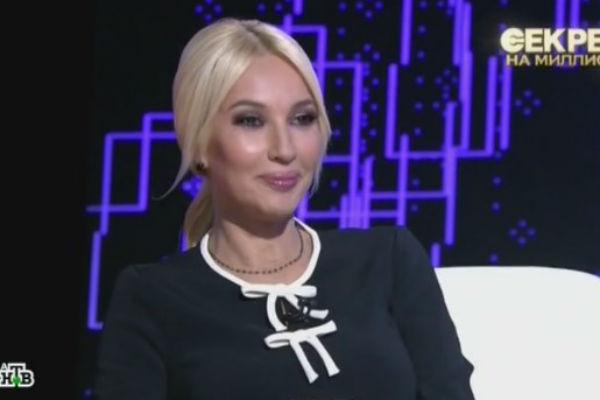 Кудрявцева вспомнила о беременности