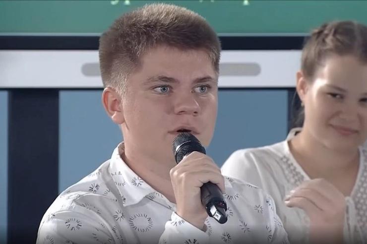 По словам Пескова, у Никанора не будет проблем в школе