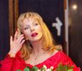 Наталья Ветлицкая отметила 55-летие в Москве