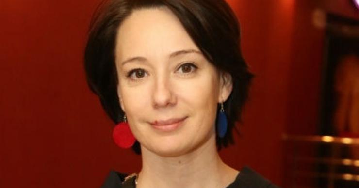 Чулпан Хаматова никогда не выходила замуж за Александра Шейна