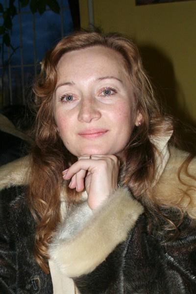 Наталья Симонова не жалеет, что оставила работу в кино