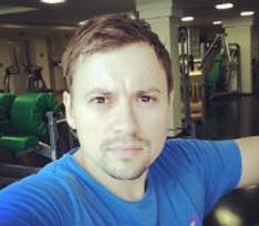 Актер Андрей Гайдулян госпитализирован в онкологический центр