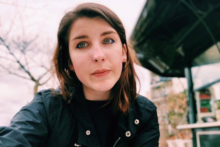 Екатерина Аренина обвинила Скипского в домогательствах спустя много лет