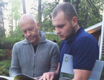 Федор Бондарчук впервые снимется вместе с сыном