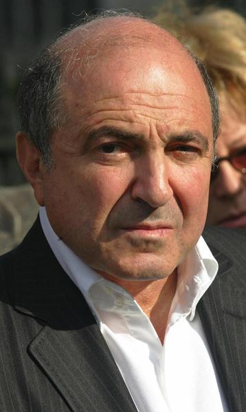 Отношения Березовского и Коноваловой начались в 2009 году