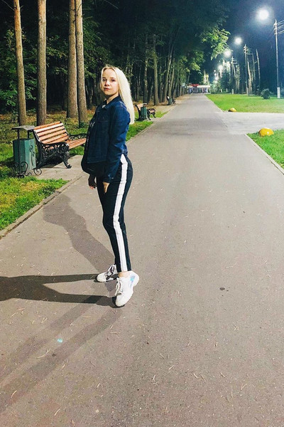 Надя Жукова