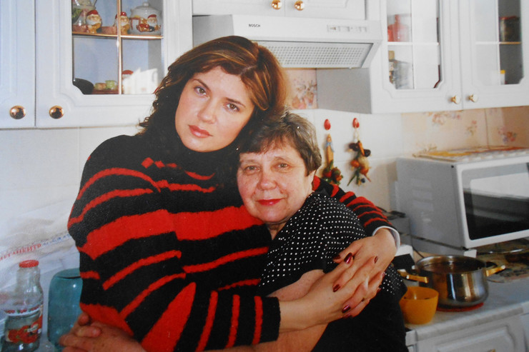 Маргарита Петровна умерла, не дожив до 89-летия всего четыре дня