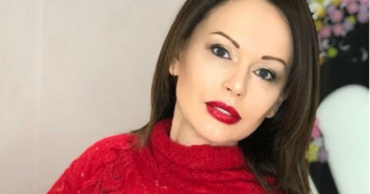 Ирина Безрукова подает в суд на продюсеров