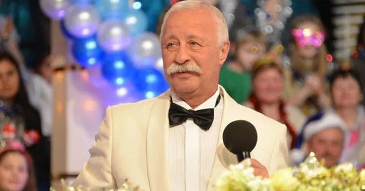 Леонид Якубович прокомментировал давку из-за еды на «Поле чудес»