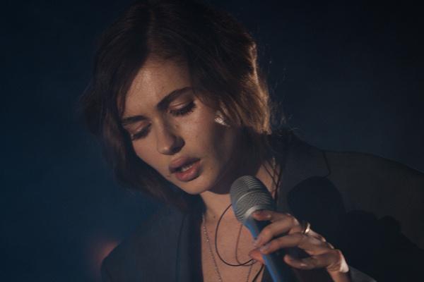 По словам певицы, ей нравится бывать в Москве