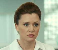 Звезда сериала «Интерны» развелась с мужем