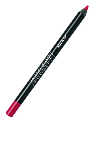 Карандаш для губ Aqua Lip, №17C, 700 руб.