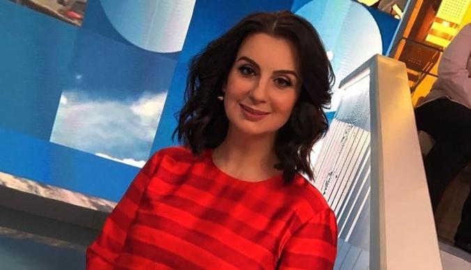 Екатерина Стриженова впервые станет бабушкой