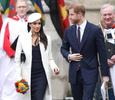Теннисный корт и дровяные печи: на что Меган Маркл и принц Гарри потратили больше 3 миллионов долларов