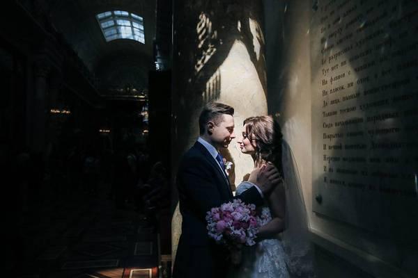 Еще недавно Анастасия была счастлива в браке