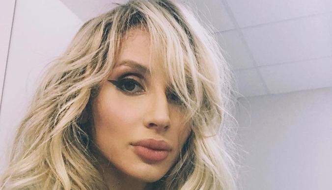 Светлана Лобода рассказала о связи с телохранителем