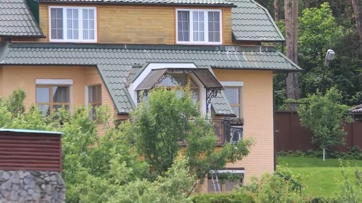 Украинские журналисты узнали стоимость недвижимости Веры Брежневой и Константина Меладзе