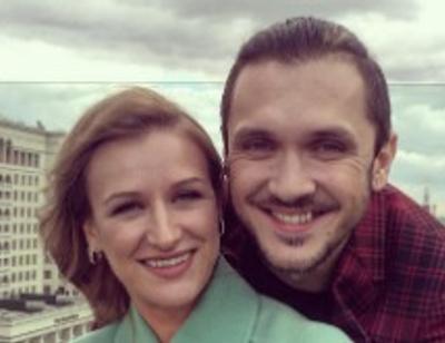 Татьяна Волосожар и Максим Траньков определились с именем для дочери