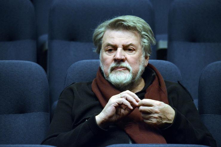 Александр Ширвиндт более 20 лет руководил театром