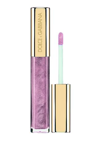 Dolce&Gabbana Блеск для губ Ultra-Shine Lipgloss, 55 Shimmer, 1220 руб.
