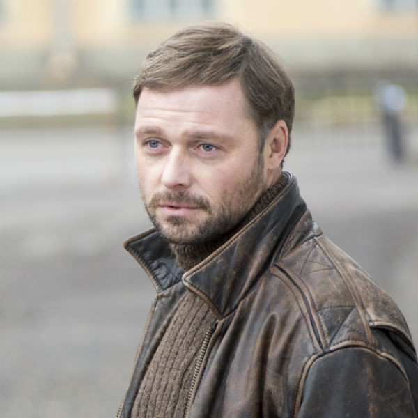 Илья Носков в роли Петра Лугового
