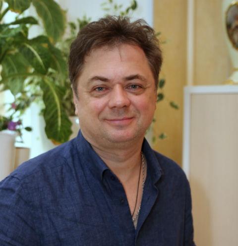 Андрей Леонов стал дедушкой