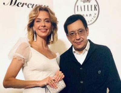 Егор Кончаловский и Любовь Толкалина воссоединились ради дочери