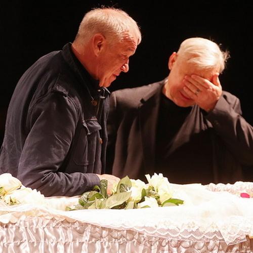 Сергей Гармаш и Василий Мищенко